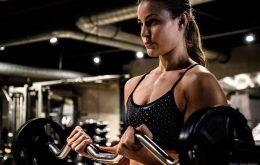 Sport clothing for women